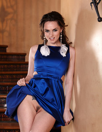 Tori Black gets naughty before going to party