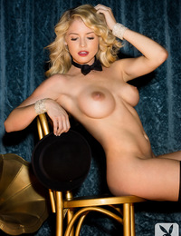 Playmate Miss October 2013